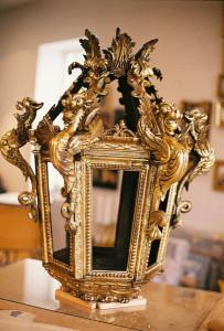 venetian lantern restoration