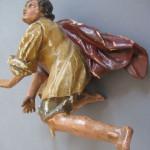 Raphaelite statue restoration