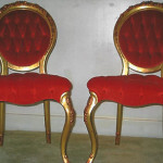 furniture gilding